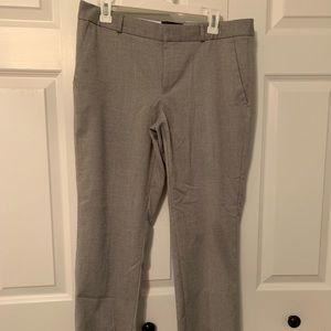 Banana Republic Avery Grey Pants